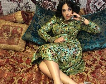 I dream of Jeanie tinsel dress