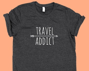 Travel Addict
