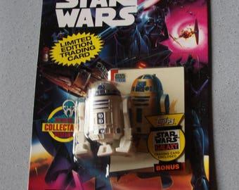 R2D2 Star Wars BendEms