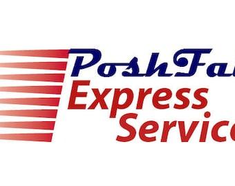 Express Service for Custom Wedding Dress