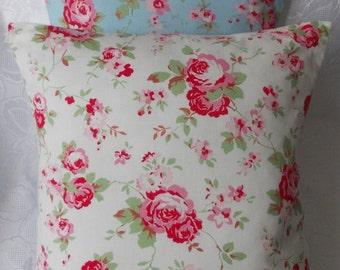 "Handmade Cath Kidston ""Rosali"" cushion pillow covers. 14"" 16"" 18"" 20"" 22"" 24"""