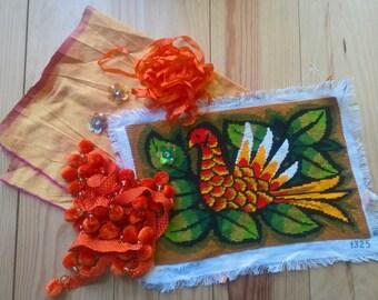 Set creative Firebird