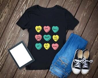 Heart shirt-valentines day shirt-valentines shirt-love shirt-valentine shirt-heart-heart tshirt-heart t-shirt