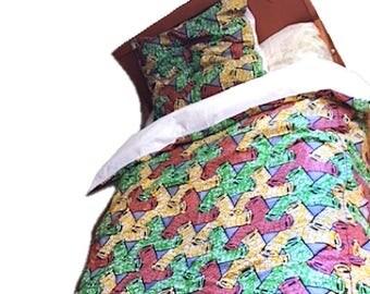 + Pillowcases HAWI 1 duvet cover set
