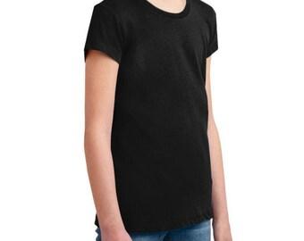 Custom Girls Shirt