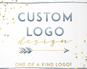 Custom Logo Design Package for your Business.