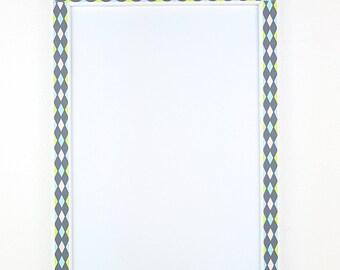 Bilderrahmen DIN A4 | Individualisierte Rahmen In Mehreren Farben Und  Designs   Als Blickfang Und Zur