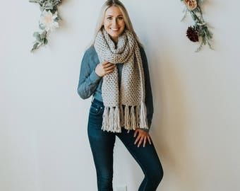 The PENNY super scarf