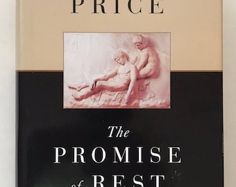 First Edition (1995) - The Promise of Rest by Reynolds Price