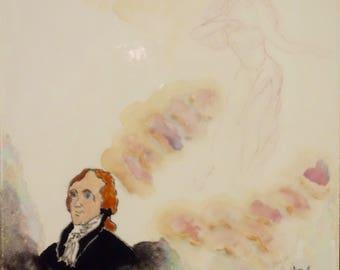 Founding Father- Hamilton