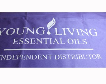 Young Living 3 Pocket Waist Apron
