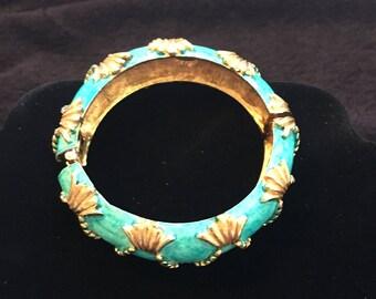 Kenneth J Lane Bangle Bracelet