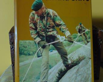 Elite Fighting Units , 1984 , David Eshel , Post WWII , WWII , Vietnam War , Green Berets , Airborne