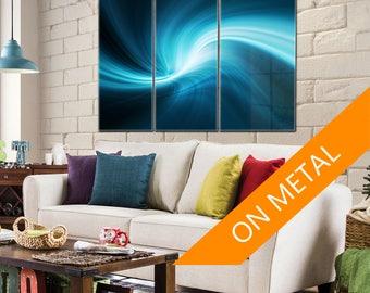 Metal decor sign, Metal wall art, Abstract painting, Metal sign, Abstract art, Abstract art sign, Metal Print, Metal decor print, Sign art