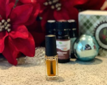 Cuticle Nail Oil Strengthening Moisturizing Essential Oil