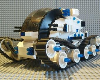 "Galactic Rangers ""Planetary Defender"""