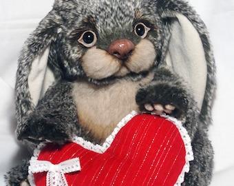 Bunny Teddy Benny