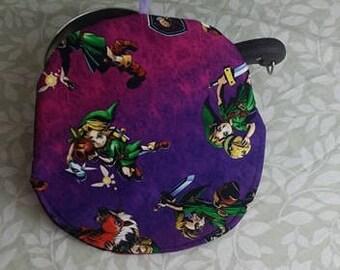 Zelda Majoras Mask Tortilla Warmer