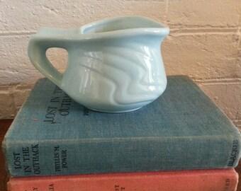 Vintage Shaving Mug / Mingay MCP Australian Pottery Shaving Mug