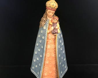 Goebel Figurine Sister Maria Birth