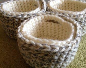 Cute Nesting Baskets