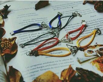 Houses relics bracelet