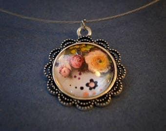 Bouquet Jewelry set
