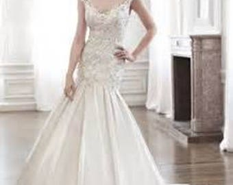 Lenya by Maggie Sottero