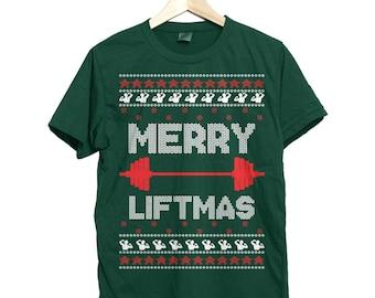 Liftmas shirt, liftmas gift, fitness sweater, fitness sweatshirt, fitness shirt, workout shirt, workout christmas shirt, fitness christmas