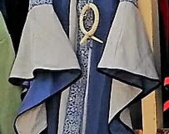 Medieval dress Eleonora