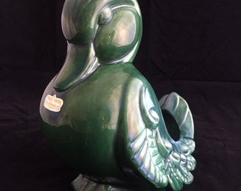 Royal Haeger Duck Planter