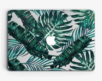 Leaves Macbook Air Case 11 Floral Macbook 12 Cover Case Macbook Pro 13 Mac Pro 15 Case Case For Macbook Air 13 Macbook Air Case 13 Palm Case