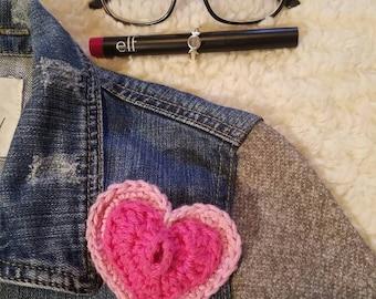 Viva la Vulva Pride Pin | Women's Movement Pin | Feminist Broach