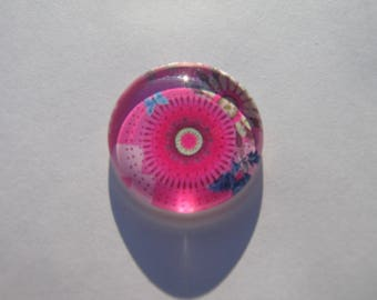 Cabochon 20 mm for jewelry making