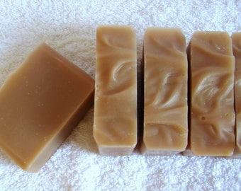 """Handmade soap dry skin """"Triple Butter"""""""
