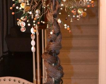 Baby Shower Tree Centerpiece