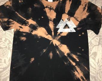 Wakaan- Bleached Shirt