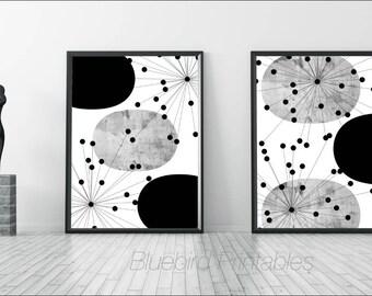 Circles & Bursts