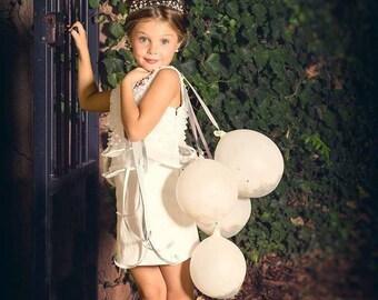 """Ceremonial dress children """"Lili"""""""