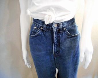 90's Calvin Kleins /waist 29/ petite jeans denim mom jeans 80's