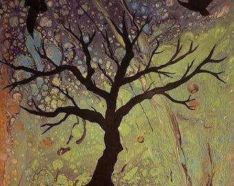 Peace Tree of Life