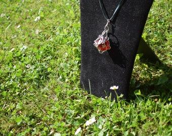 Removable dice pendant