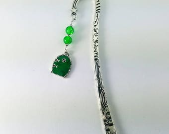 Lord of the Rings: Hobbit bookmark