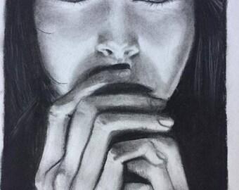 Portraits, Sketch, Custom Art