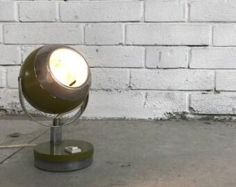 Green Eye Lamp