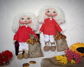 Toy House Brownie Kuzya / Домовенок Кузя