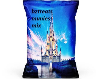 custom chip bag