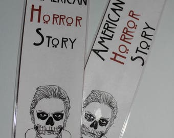 Bookmarks American Horror Story