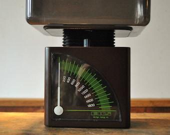 Vintage EKS Scale - Brow- Swedish design