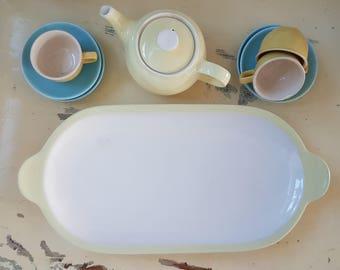 Beautiful serving platter